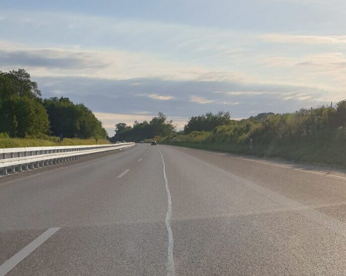 Droga ekspresowa Suwałki-Białystok APEL